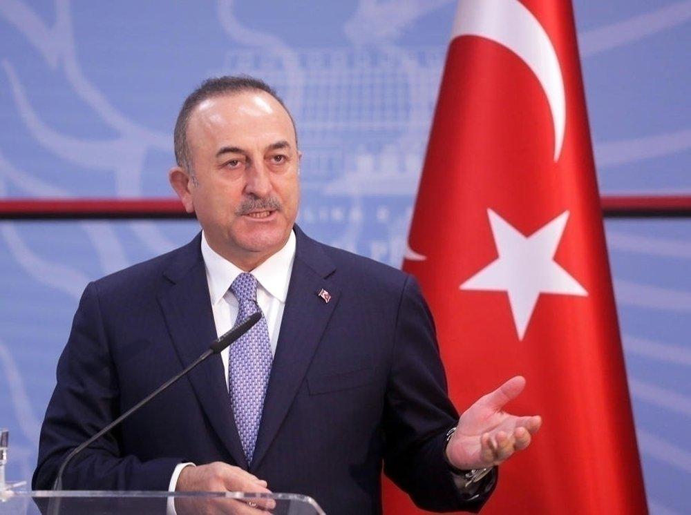 """Bakan Çavuşoğlu: """"Afganistan'ın Ekonomik Kalkınmasına Destekleyebiliriz"""""""