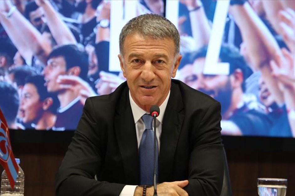 Kulüpler Birliği'nin Yeni Başkanı, Ahmet Ağaoğlu Seçildi