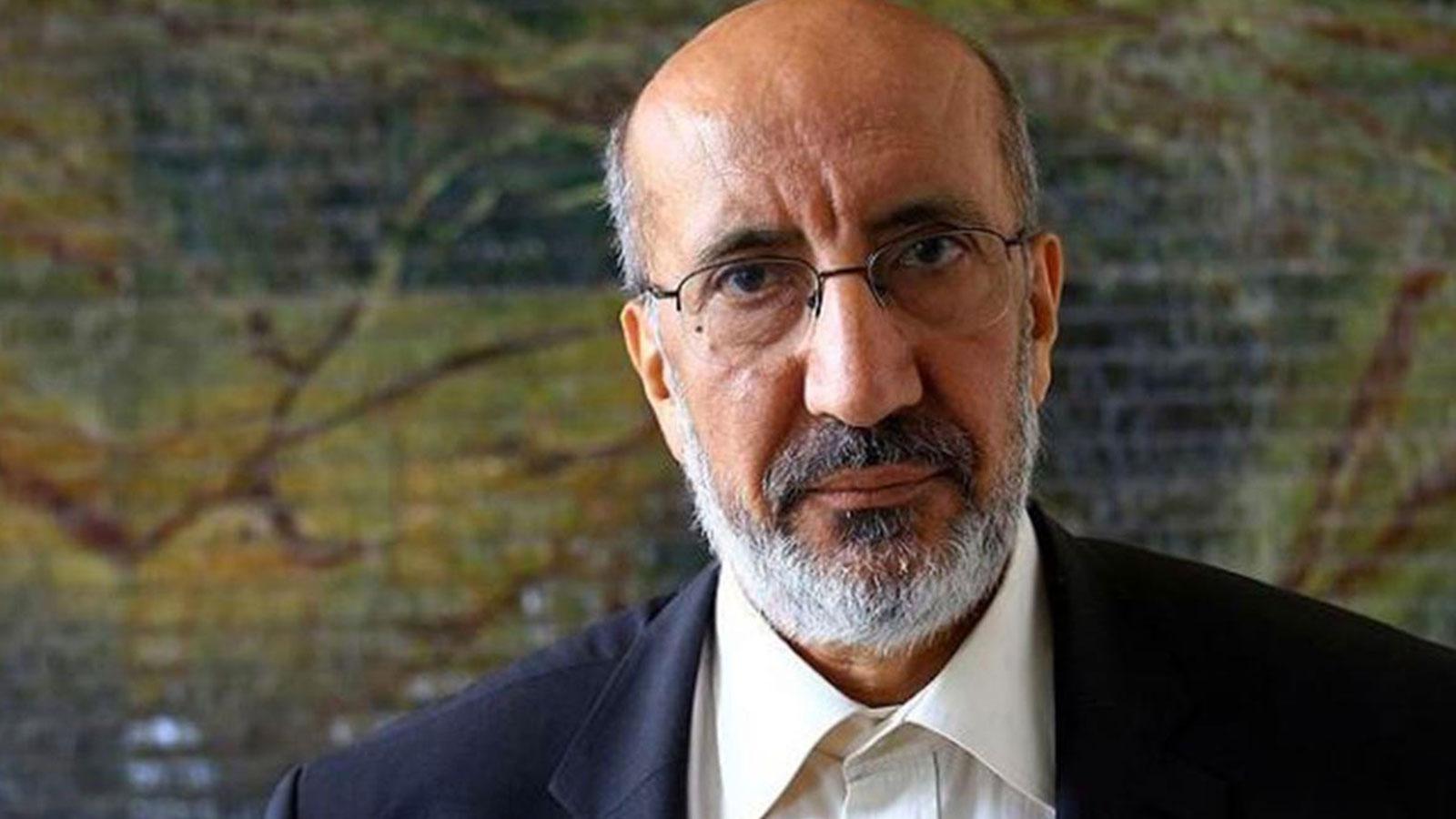 Abdurrahman Dilipak: Hiçbir siyasi ve bürokrat, bu utançtan bir cümle ile bile söz etmiyor