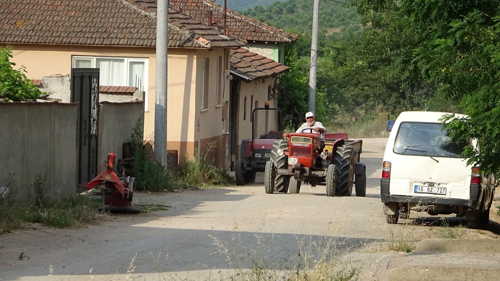 Bu Köye Gelen Misafir Kaçıyor
