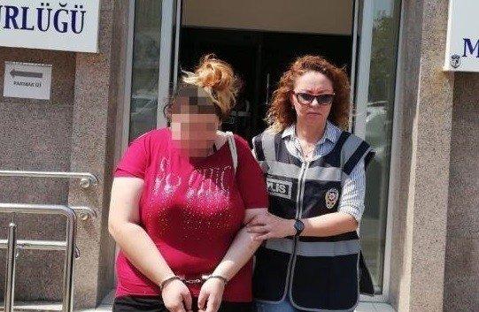 FETÖ/PDY Firarisi Tuğgeneral Tutuklandı