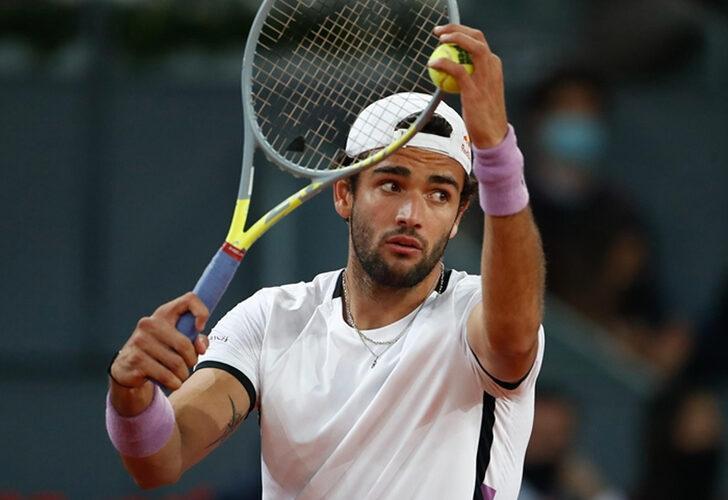 Wimbledon'da tek erkeklerde finalist belli oldu