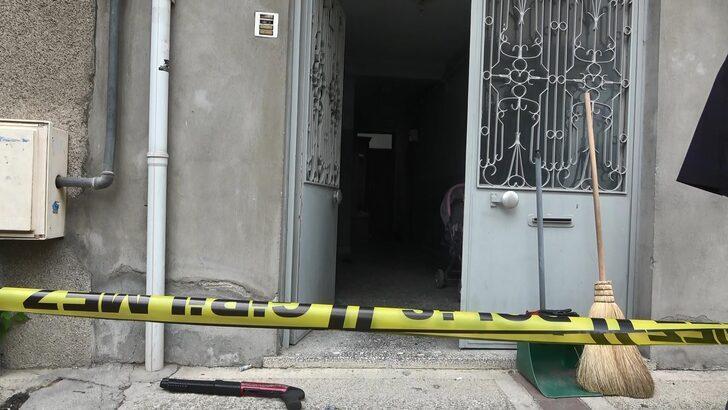 Temizlik işçisi babasını pompalı tüfekle vurdu