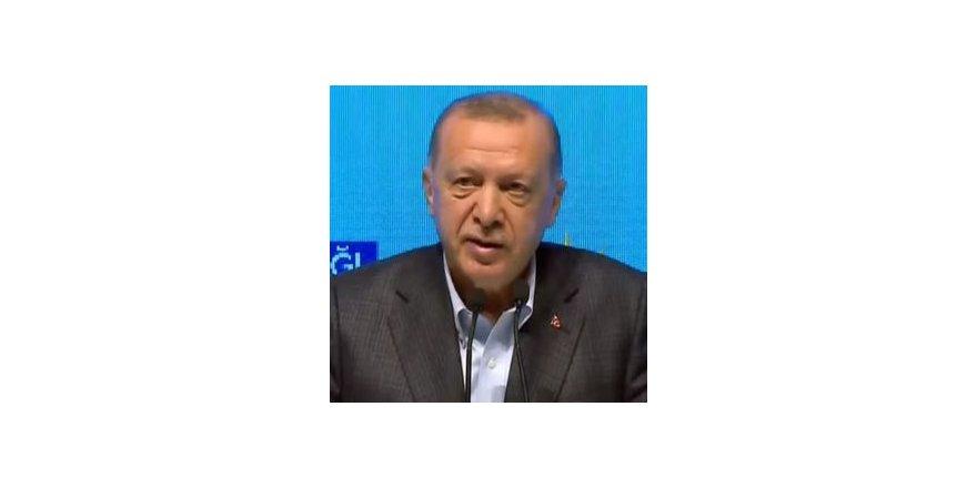 Erdoğan'a Diyarbakır'da Biji Serok tezahüratı
