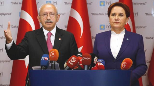 Kılıçdaroğlu, adaylık karmaşasına son noktayı koydu
