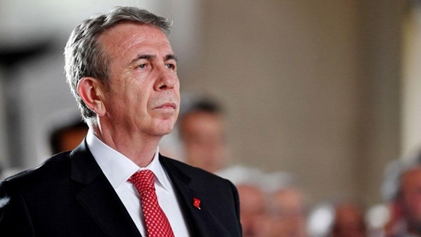 Mansur Yavaş Ankara'daki çöp krizine son verdi