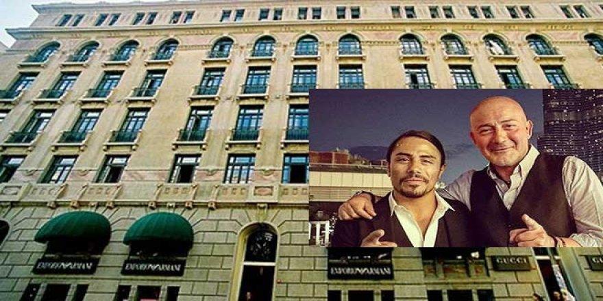 Ferit Şahenk'ten 50 Bin TL'lik şirkete 50 milyon euroluk satış