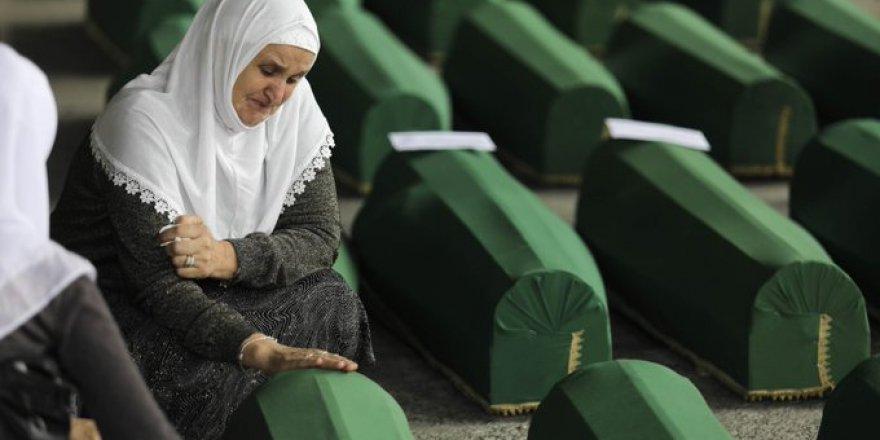 Emine Erdoğan: 26 Yıldır Çiçekler Hüzün Açıyor