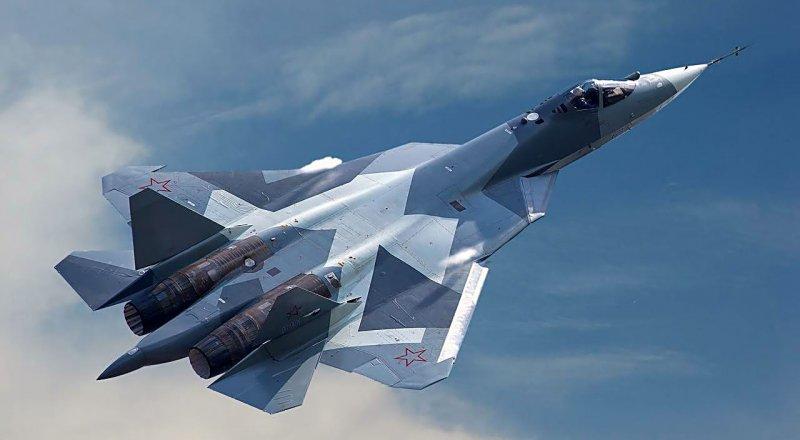 ABD SİLAHLI KUVVETLERİ, RUS SU-57 AVCI UÇAKLARINA BENZER HAVA HEDEFLERİ ÜRETMEK İÇİN YÜKLENİCİ FİRMA ARIYOR