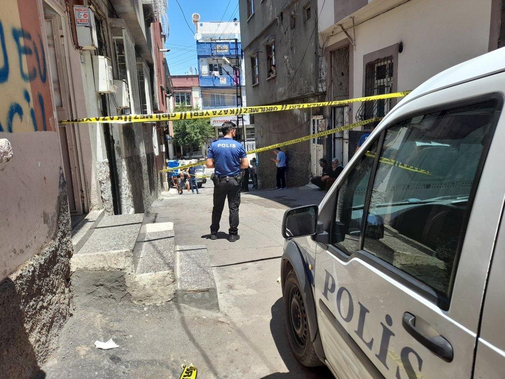 Elif'i Başından Vuran Maganda Tutuklandı