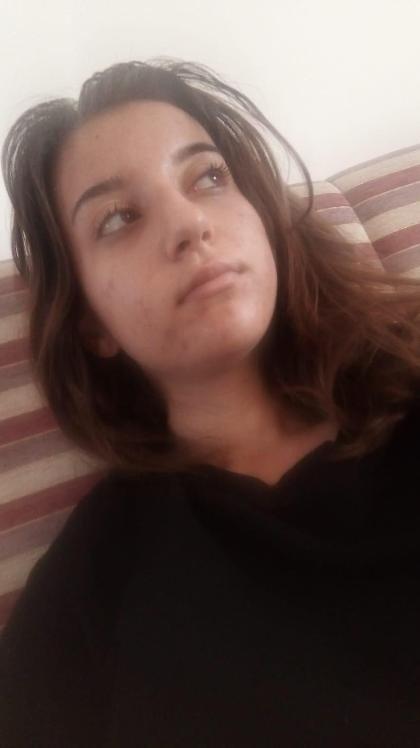 Kayıp Olarak Aranan Genç Kız 9 Gün Sonra Ortaya Çıktı