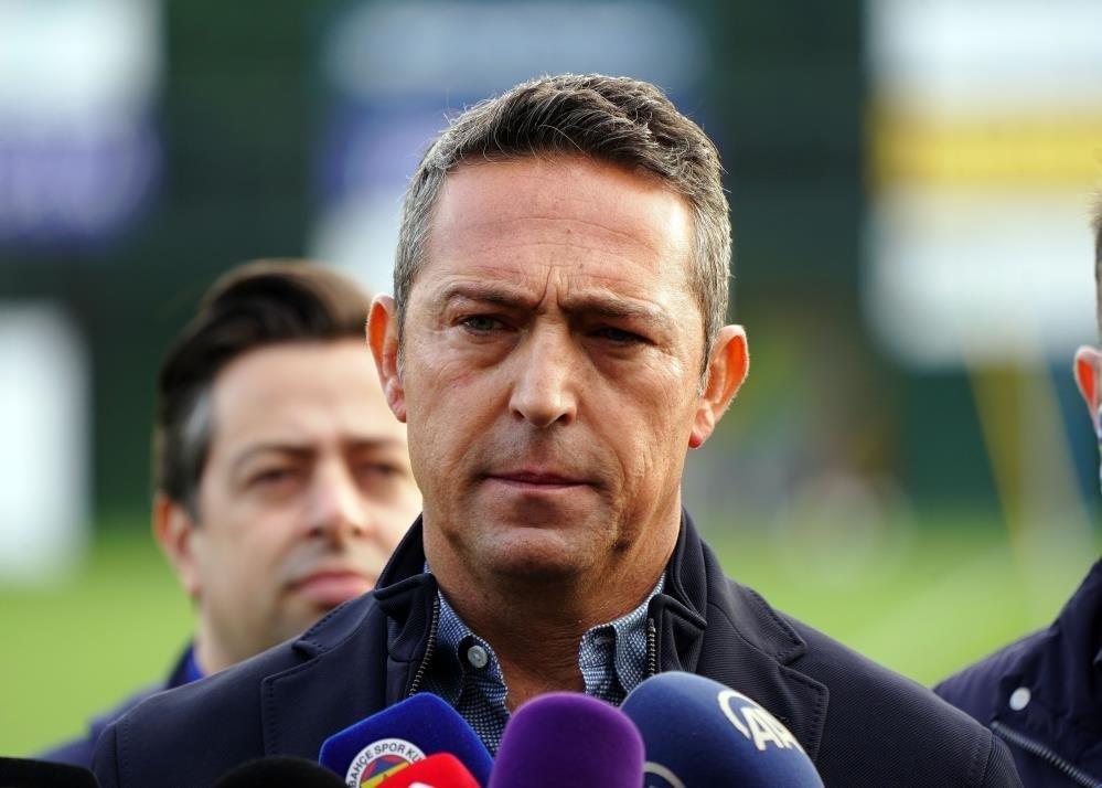 Ali Koç, Topuk Yaylası'ndan Ayrıldı