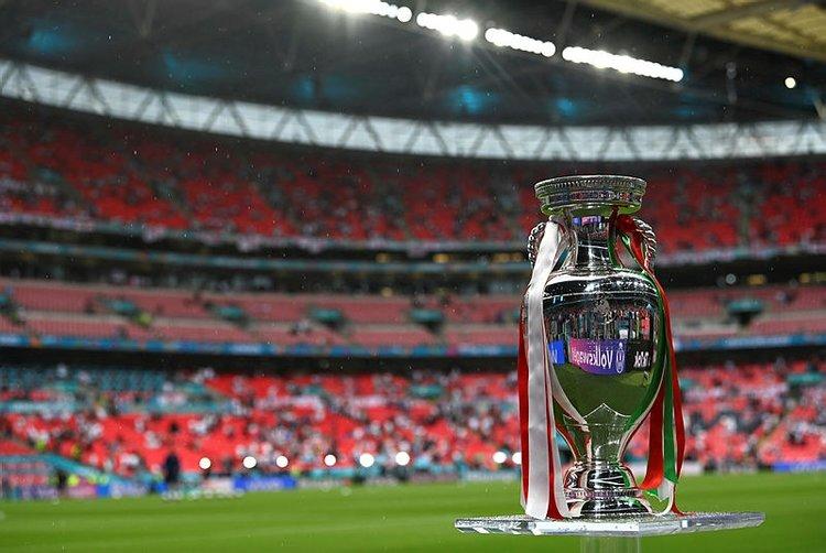 EURO 2020 İngiltere-İtalya finalinde ilk 11'ler belli oldu!