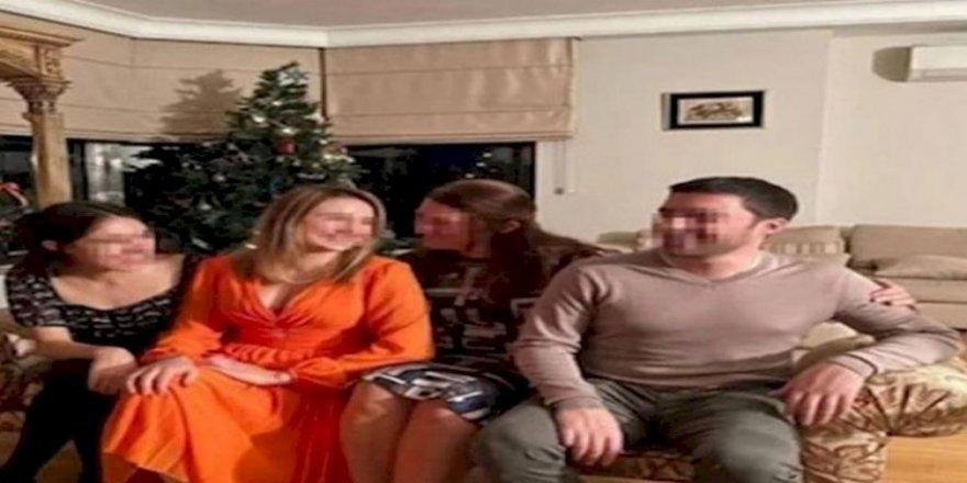 Altaylı'dan Garipoğlu Ailesinin paylaşımına tepki