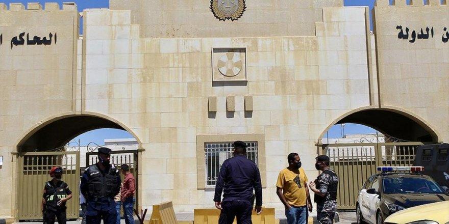 Ürdün'de darbe girişimine karışanlara ceza yağdı