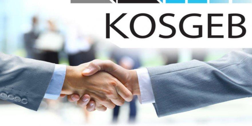 KOSGEB, KOBİ'lere 250 milyon liralık destek için başvuruları alıyor
