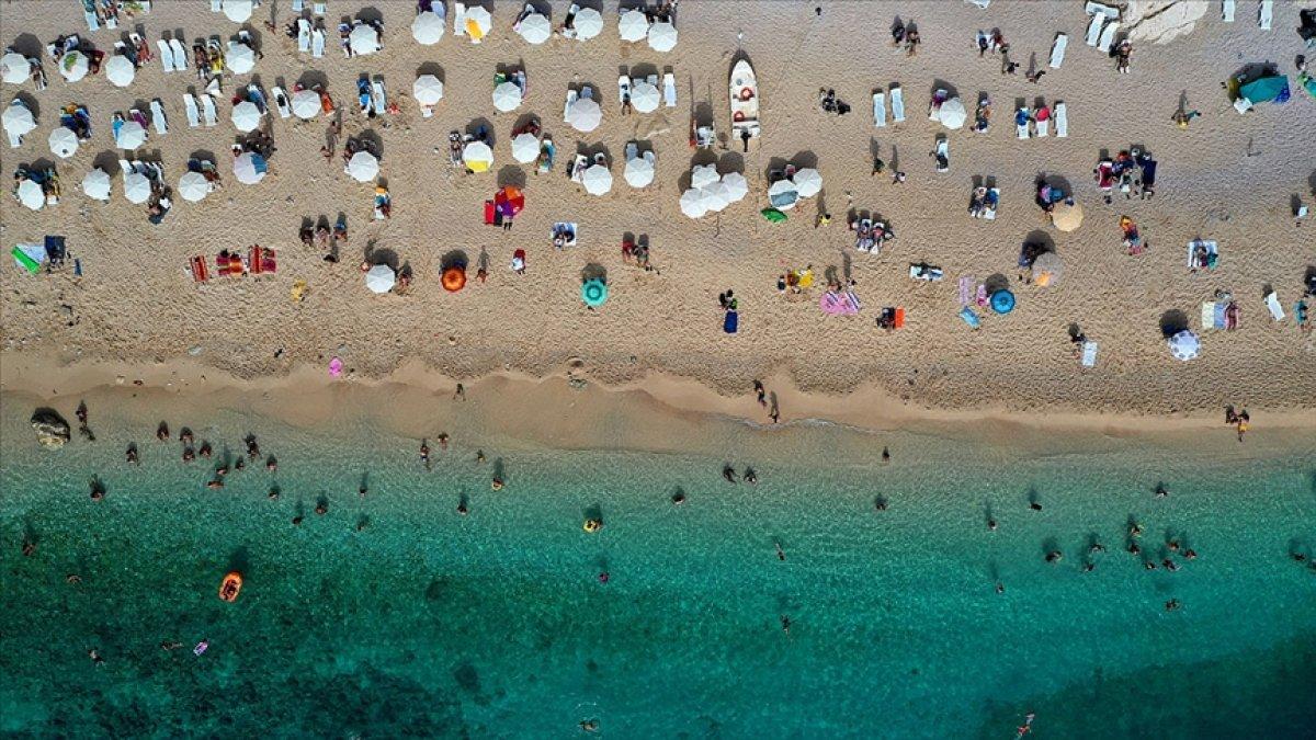Bayram tatili turizme 10 milyar lira kazandıracak