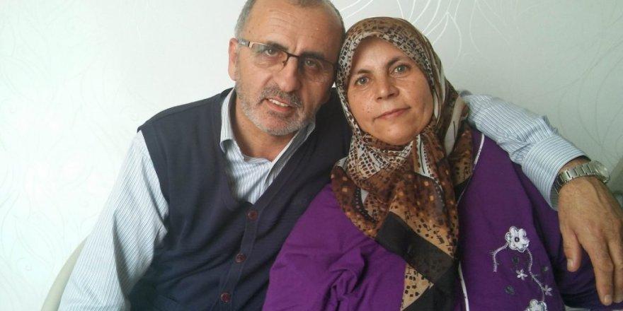 Konya'daki Büyükşen Çifti Cinayetinde kritik gelişme