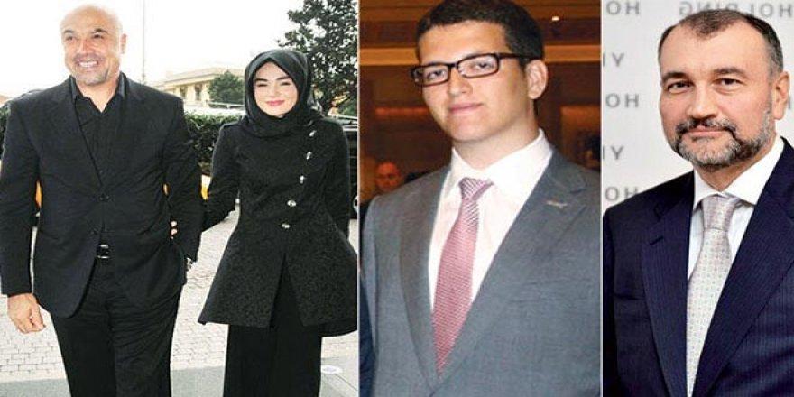 Nihal Olçok, Tamince ve Ülker ailelerinin düğün davetiyesini paylaştı: Haram olsun!
