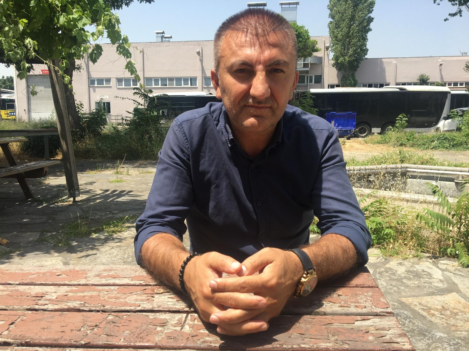 Kalbinin Altındaki Kurşunla Yaşayan 15 Temmuz Gazisi, O Geceyi Anlattı