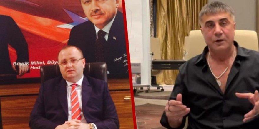 HTS Kayıtları Peker'le görüşmeyi doğruladı