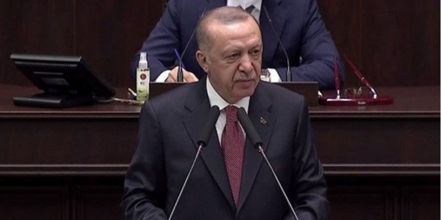 Erdoğan: Açık Söylüyorum, Aldandık