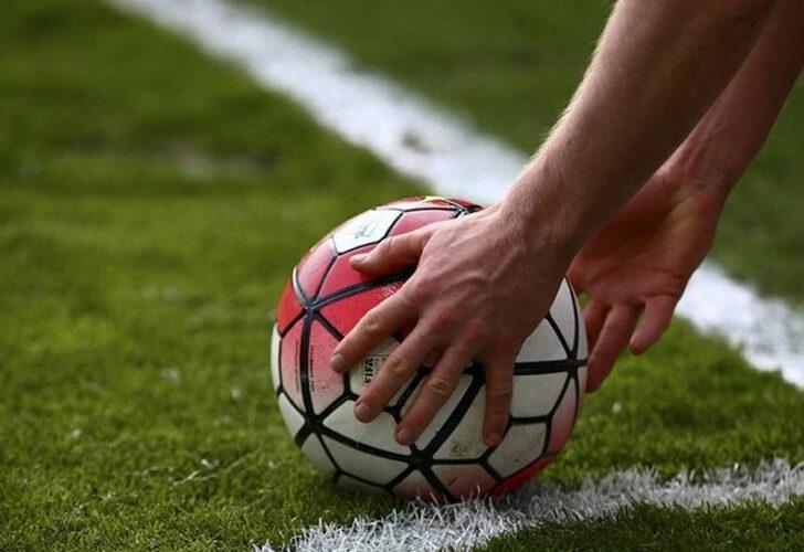 TFF 1. Lig'in fikstürü açıklandı!