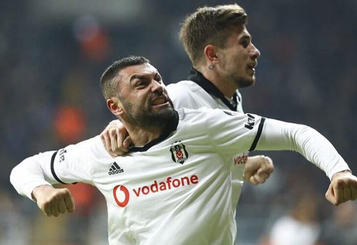 Galatasaray'dan Dorukhan Toköz hamlesi