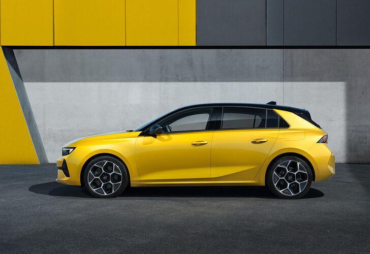 Opel'in yeni CEO'su!