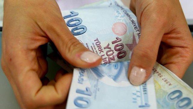 Memur maaşları bugün ödeniyor!