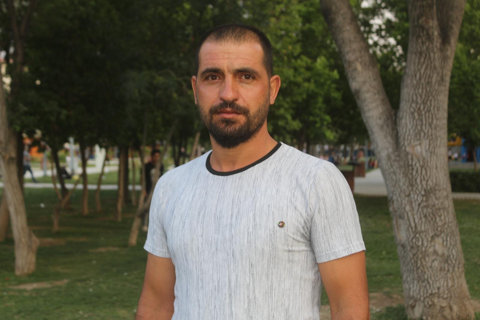 """15 Temmuz Şehidi Öner'in Kardeşi: """"Hainlere Karşı Kindarım"""""""