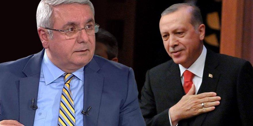 Mehmet Metiner'in bu yazısı olay oldu! 'Duydukların doğru Reis'