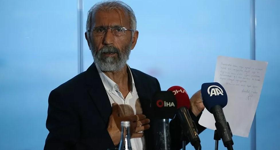 Ali Kemal Özcan: Demirtaş'ın 'Seni başkan yaptırmayacağız' çıkışı kesinlikle Öcalan'dan habersiz yapıldı