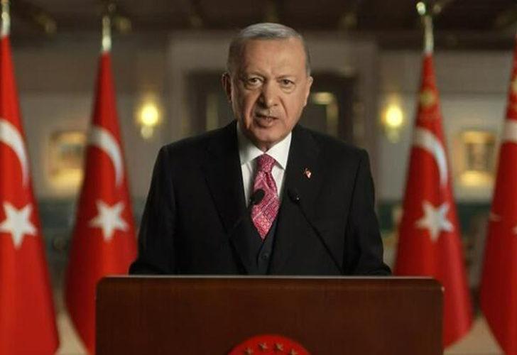 Cumhurbaşkanı Erdoğan'dan 'Millete Sesleniş' konuşması