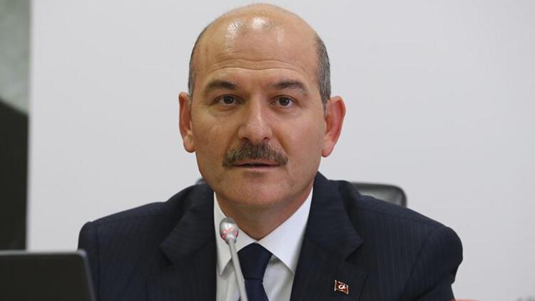 İçişleri Bakanı Soylu'dan 15 Temmuz Açıklaması