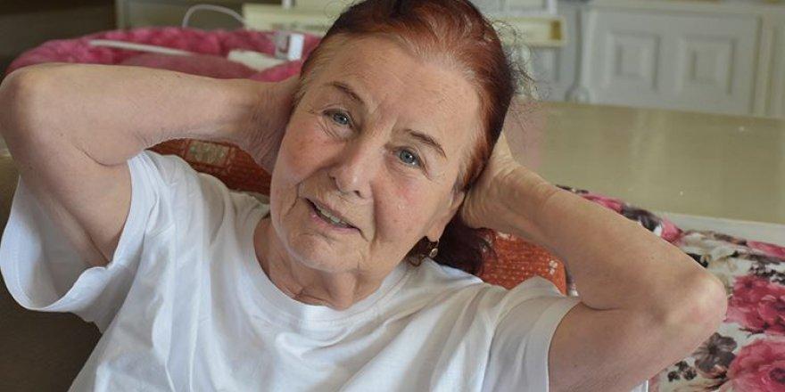Hastaneye Kaldırılan Fatma Girik'in Sağlık Durumu Nasıl?