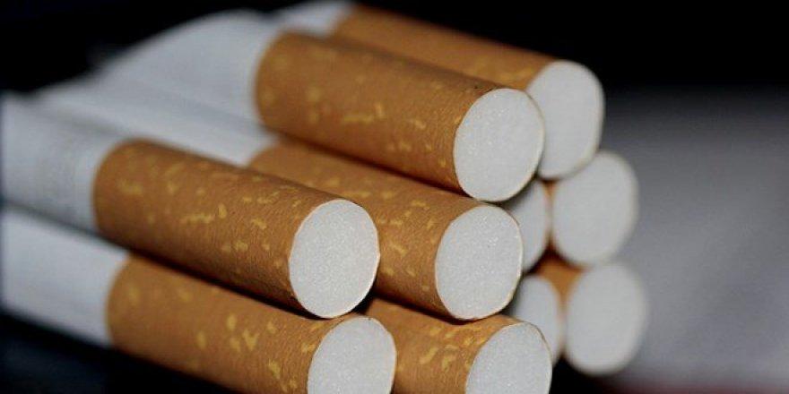 ÖTV gelirinin yarısı sigaradan
