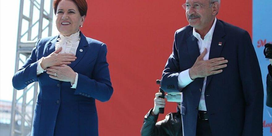 Millet İttifakı'na bir parti daha mı katılıyor?