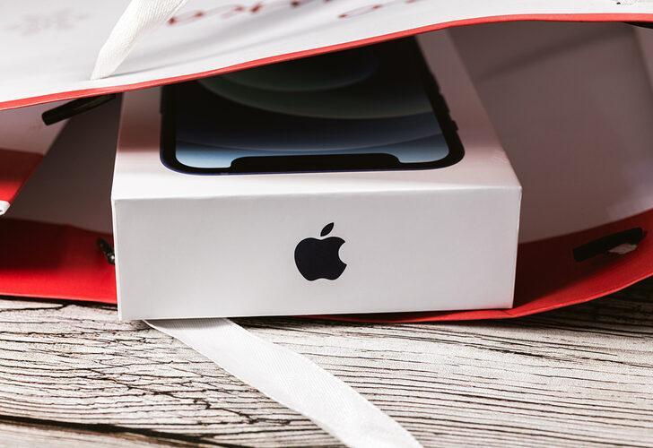 iPhone 13 ısrarı!
