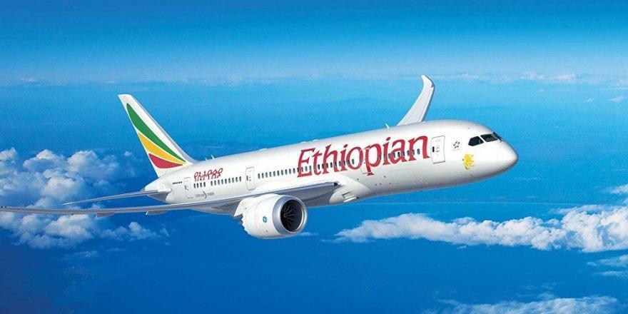 Etiyopya Hava Yolları'ndan New York Times ve Washington Post'a dava