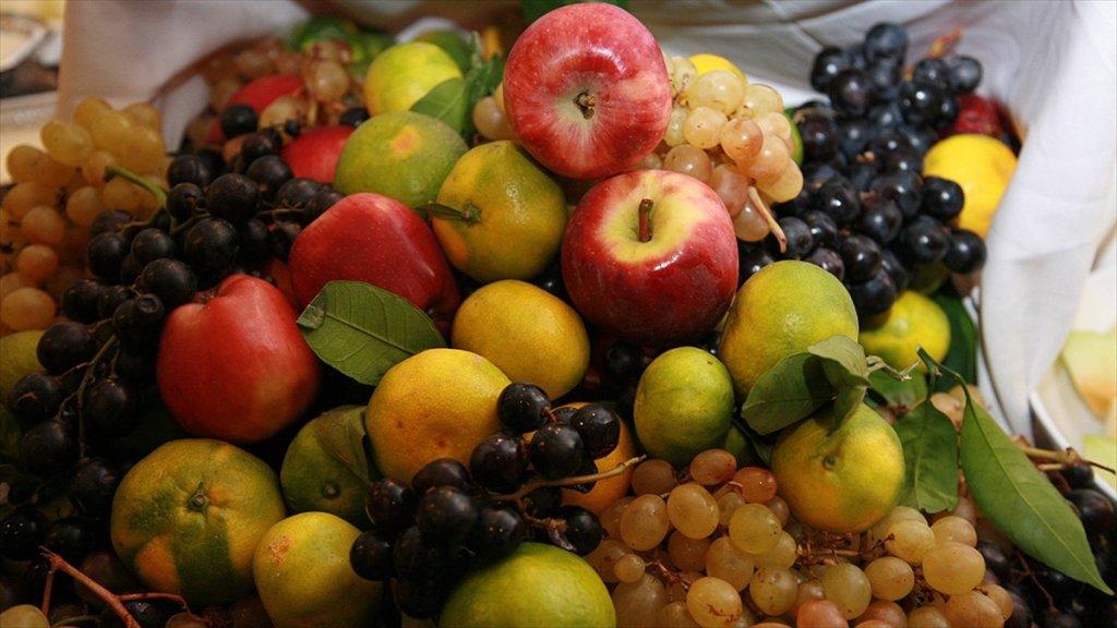 Yaş Meyve Sebze İhracatında Artış Eğilimi Sürüyor
