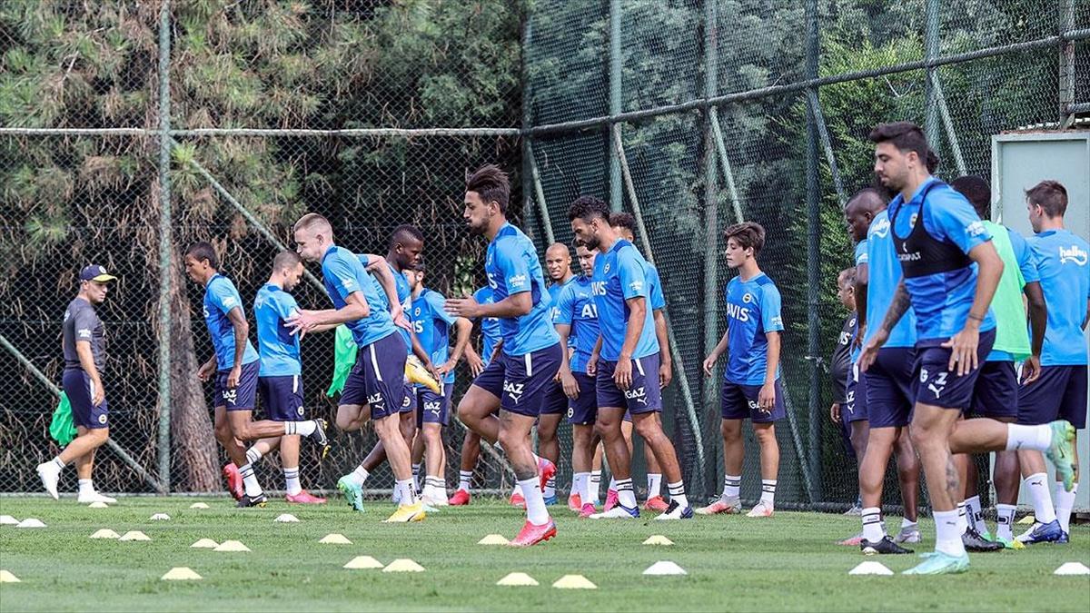 Fenerbahçe Yeni Sezon Öncesi 4 Hazırlık Maçı Daha Yapacak