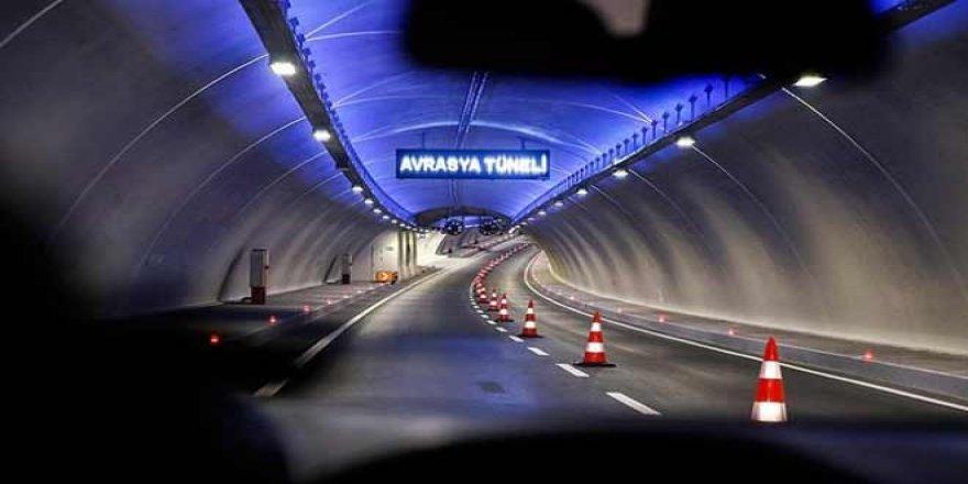 İstanbullular dikkat birçok yol bugün kapalı… İşte İstanbul'da kapalı yolların listesi!