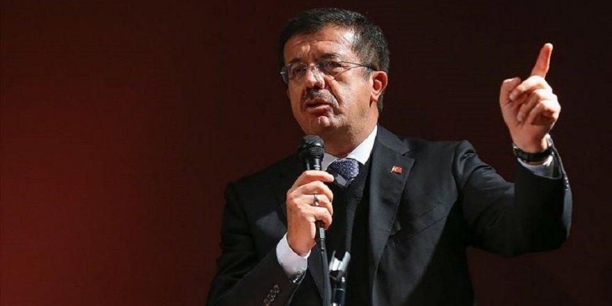 AK Parti İzmir adayı Zeybekci: Belediyelerde kesinlikle ayrımcılık olmayacak