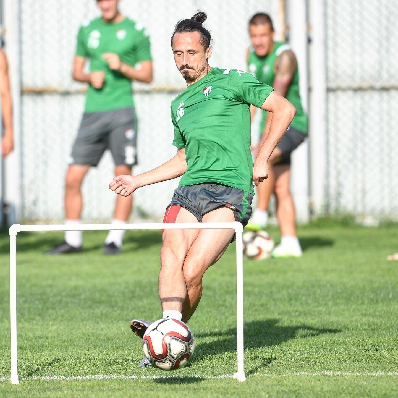 Serdar Özkan'dan Bursaspor'la ilgili açıklama geldi