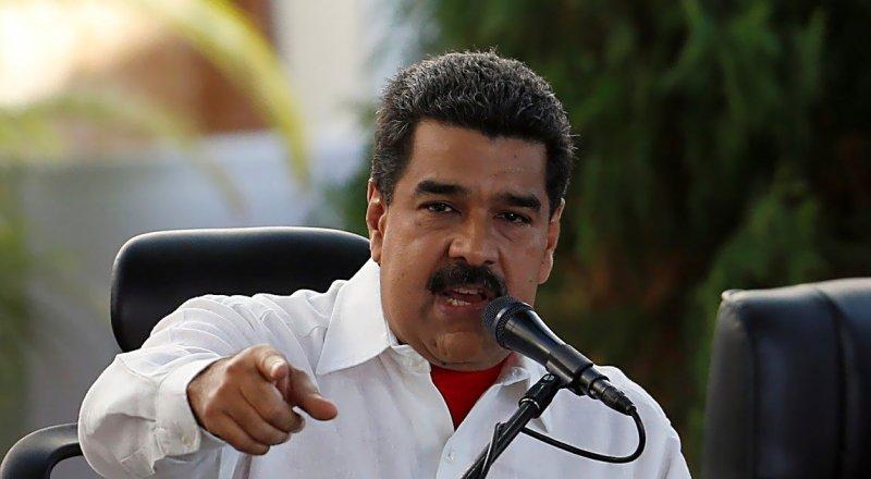NICOLAS MADURO'DAN JUAN GUAIDO'YA SUÇLAMA: ÖLDÜRÜLMEM İÇİN PLAN YAPIYOR