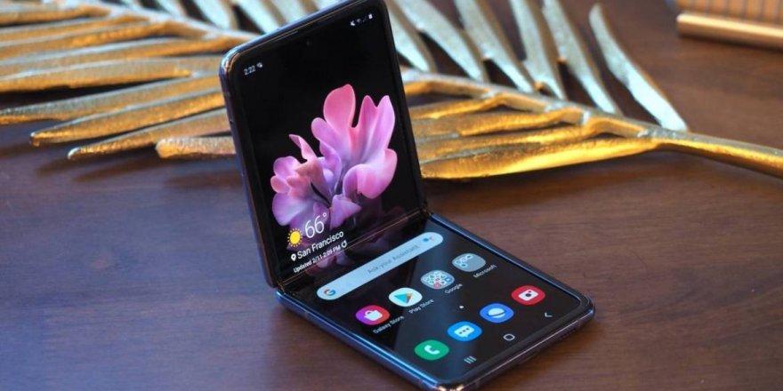 Galaxy Z Flip İle İçerik Üretiminde Yeni Boyut