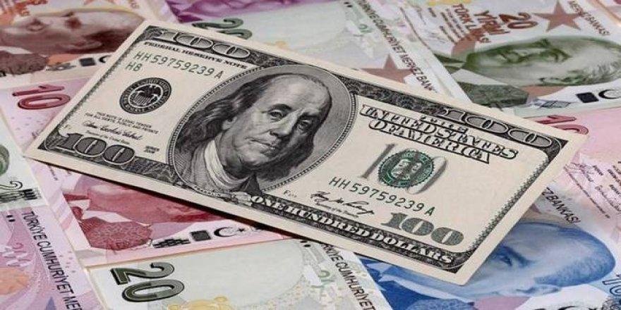 Dolar 'Merkez'in hamlelerine rağmen güçlü seyrini koruyor