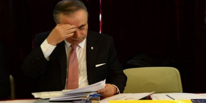 Galatasaray'da 80 milyon TL riske girdi… Kriz kapıda