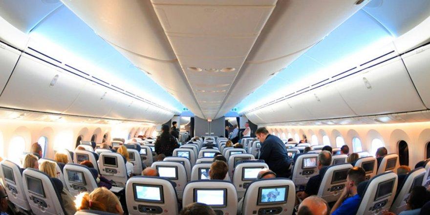 Almanya'ya gitmesi gereken uçak yanlışlıkla İskoçya'ya indi: Son ana kadar fark edilmedi